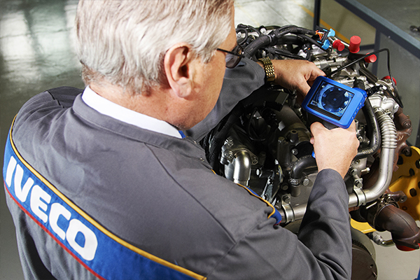 Truck Servicing and Repairs