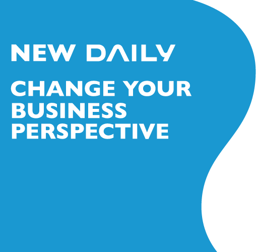 The New Daily - Change Your Business Perspective