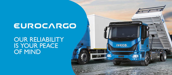 EUROCARGO – 2 YEARS REPAIR & MAINTENANCE
