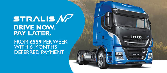STRALIS NP DEFERRED PAYMENT