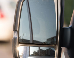 ELECTRIC HEATED MIRRORS